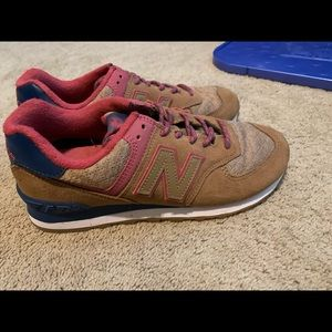 New Balance Sneakers 💝